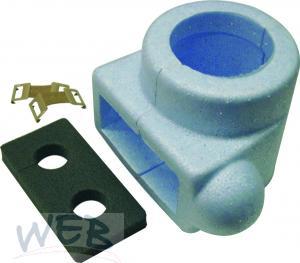 Isolierschalen für Zirkulationspumpe Procon