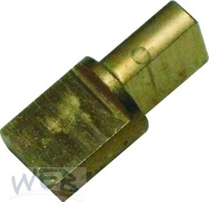 Procon-Bronzekupplung für Pumpe