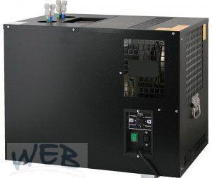 WEB - Untertheken - Wasserkühler AS 110    4 Coils.