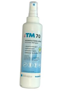 TM 70 Sprühdesinfektion / 250ml