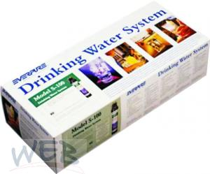 Trinkwassersystem Everpure S100 4262-52 / ABVERKAUF