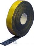 Kälteisolierband 15m 50x3mm / schwarz