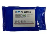 TM 70 Desinfektionstücher / WIPES MINI (30 x 20 cm)