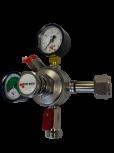 Hauptdruckregler 1ltg.,3bar,  MicroMatic, PREMIUM für CO2
