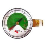 Manometer Vordruckanzeiger  0-315bar (N2)