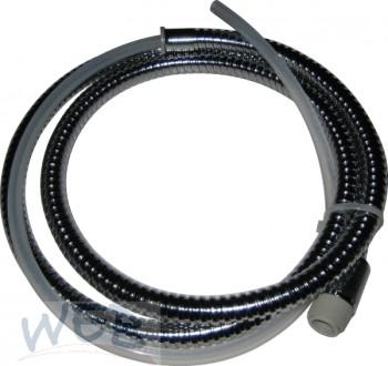 Bargun hose connection