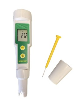 PH Test Strips two-color 4.5-9.0 PH / Box of 100 pcs.