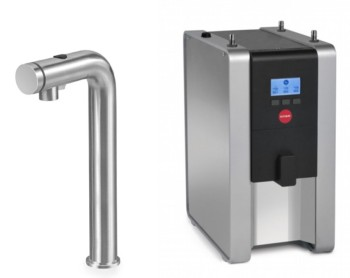 High-end hot water dispensing system WEB UC8