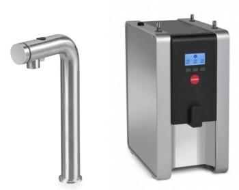 High-End Heißwasser-Ausgabesystem WEB UC8