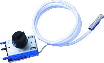 Thermostat Ranco K50 für *B&P-HC* (Kapillarrohr gewendelt)