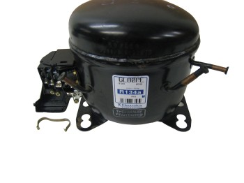 Verdichter (Kompressor), 150V, 60Hz, R134a // ABVERKAUF