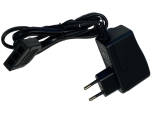 Power supply 12V/1A with 1m cable + 3 way distributor to lighting