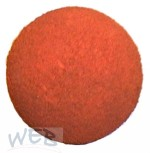 Cleaning sponge for 10 mm 20 pcs