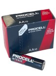 PROCELL Industrial alkaline battery, AA (Mignon), pack of 10