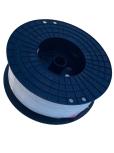 Schlauch Polyethylen natur, AD 6 mm, per Box zu 300 m