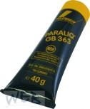 Schankhahn- Spezialfett 40g - Tube  Paraliq GB363 mit USDA-Zulass