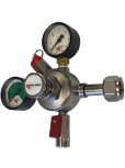 Hauptdruckregler 1ltg.,4bar,  MicroMatic, PREMIUM für CO2