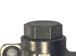 """Blind screw for wall distributor G 1/4"""""""