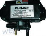 """Flojet T5000-140, 1/4"""" stainless steel Connections"""
