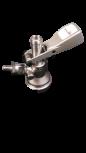 "Keg Coupler G-Type, Micro-Matic, 5/8""x5/8"""