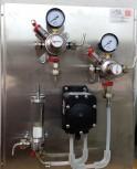 Assembly set Flojet G56 / Fex-Fobstop / pressure regulator
