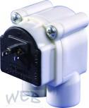 Flowmeter for Spirits 937-1520/F01