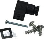 Plug for Flowmeter Digmesa
