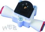 Flowmeter Digmesa Premix