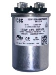 Condensator for oil-free compressor WEB-STL80