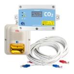 Erweiterungsset LogiCO2 MK9 CO2 Sensor Kit