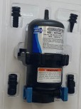 Wasser-Akkumulator 0,6 Liter zur Stillwassersteuerung
