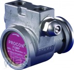 Procon stainless steel pump 300 lph
