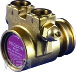 Procon brass pump 300 lph