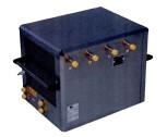 Dry - cooling unit 4-line / 1,15 kW / 200 l