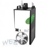 WEB water cooler UTK-CW200 / 4 ltg.