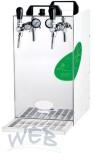 "Upper counters - Dry coolers WEB-140 ""Green Line"" + Gauge"