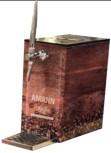 Cold Brew Coffee Maschine + Beleuchtung + ZÄHLUNG