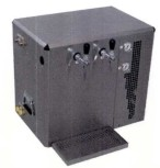 WEB event cooler 602 (246l) / 2-pipe / ready for use