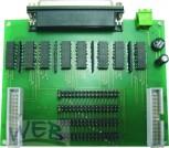 Opto-Platine jumperbar zu Computer 16024 V.2