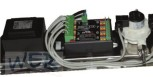WEB-X1F4 WiFi Draft Beer - Counter for 1 Line / FFC40 Flowmeter