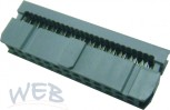 IDC Connector 26 pin