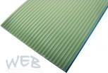 flat ribbon cable AWG 28, 26-pin grey