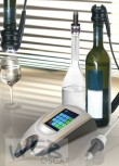 Transponder-All-Bottle-System OSCAR, with Touch-Display