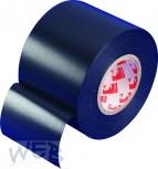 Isolierband schwarz 50x 0,15mm, 25 Meter